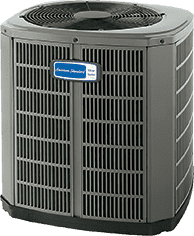 American Standard Silver 14 Air Conditioner