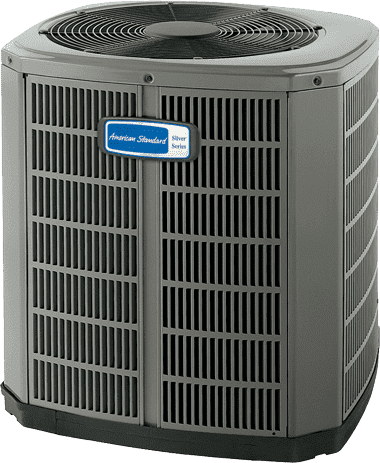 Silver 16 Air Conditioner | 16 SEER Silver Series | American