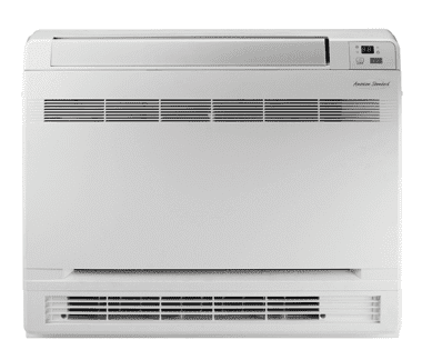 American Standard Ductless 4mxf8 Console Indoor Unit