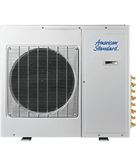 American Standard Ductless 4TXM2 Multi Split Outdoor Heat Pump