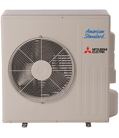 NAXSMT Pro Line Outdoor Heat Pumps