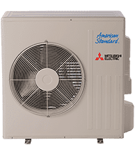 NAXSPB Outdoor Heat Pumps