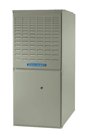 American Standard 80 Home Furnace Silver Si Series