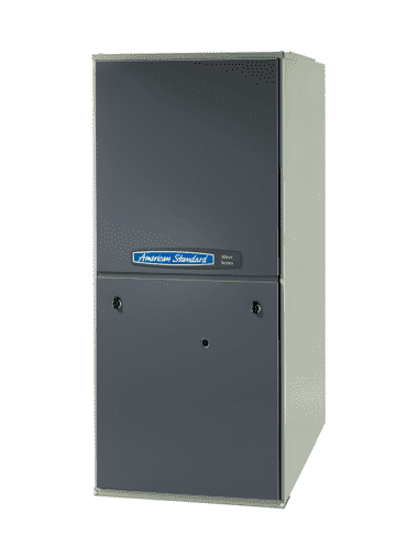 Silver 95h Variable Speed Furnace 95 Afue American