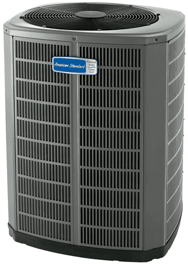 Accucomfort U2122 Platinum 20 Heat Pump