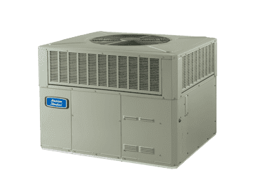 American Standard Silver 14 Air Conditioning Packaged System