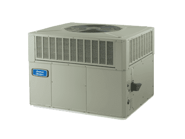 Silver 14 Gas Electric System 14 Seer Unit American
