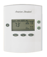 Thermostats Programmable Thermostat Control American